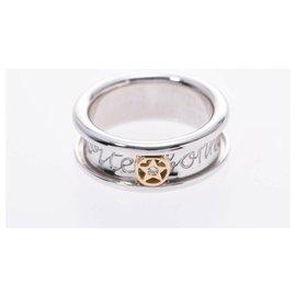 Dior-DIOR-Ring-Silber
