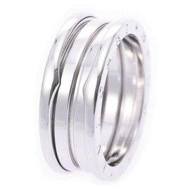 Bulgari-BVLGARI Ring-Silber