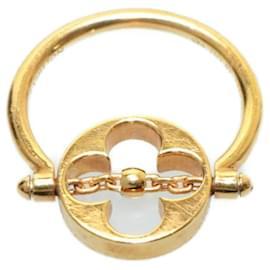 Louis Vuitton-Louis Vuitton Ring-Golden
