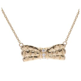 Dior-Dior-Halskette-Golden