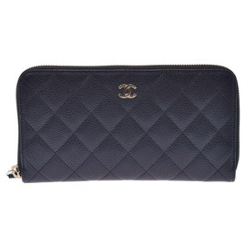 Chanel-Chanel Matrasse purse-Black