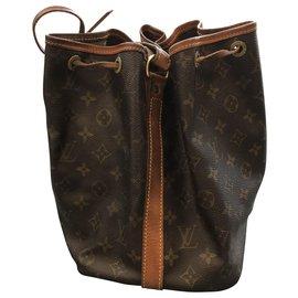 Louis Vuitton-Louis Vuitton Noé-Braun