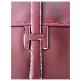 Hermès-Jige-Bordeaux