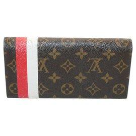 Louis Vuitton-Louis Vuitton Sarah-Braun