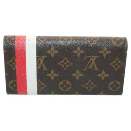 Louis Vuitton-Louis Vuitton Sarah-Brown