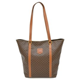 Céline-Celine handbag-Brown