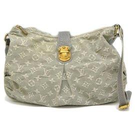 Louis Vuitton-Louis Vuitton Handtasche-Grau