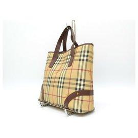 Burberry-Burberry handbag-Beige