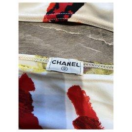Chanel-Swimwear-Multiple colors