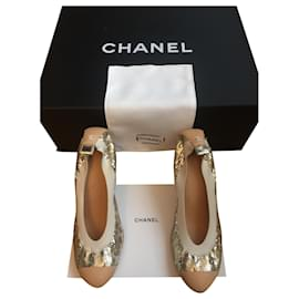 Chanel-Chanel Pumps-Other