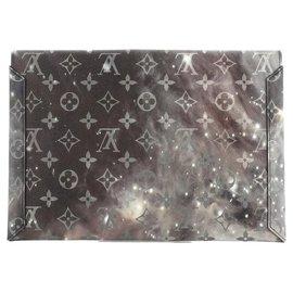 Louis Vuitton-Bags Briefcases-Multiple colors