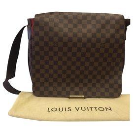 Louis Vuitton-Abbesses Messenger-Other