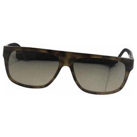 Gucci-Brand new Gucci sunglass-Brown