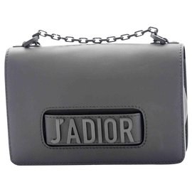 Christian Dior-J'adior ultra limit black bag-Black