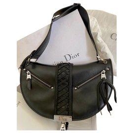 Christian Dior-Dior / Corset-Black