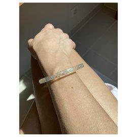 Chanel-Chanel bracelet-White