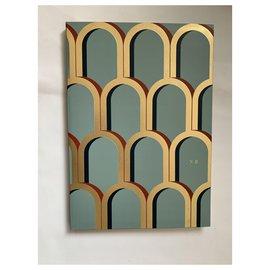 Christian Louboutin-Purses, wallets, cases-Multiple colors