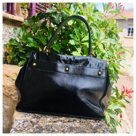 Yves Saint Laurent-Muse Two PM-Black