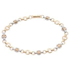Céline-Bracelet Céline-Doré