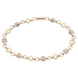 Céline-Céline bracelet-Golden