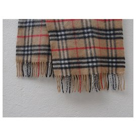 Burberry-Scarves-Brown,Multiple colors