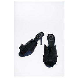 Dior-Chaussures Dior new-Noir