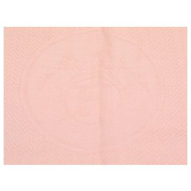 Hermès-Hermès scarf-Pink