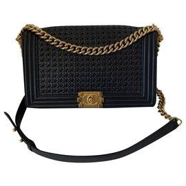 Chanel-Chanel-Dark blue