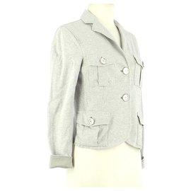 Burberry-Vest / Blazer-Grey