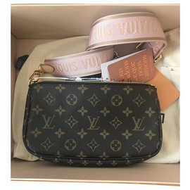 Louis Vuitton-Miltipockets-Other