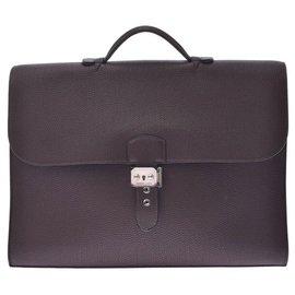 Hermès-Hermès ---Brown