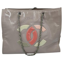 Chanel-Totes-Pink