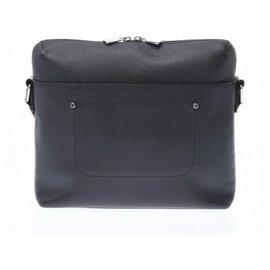 Louis Vuitton-Louis Vuitton Sac à bandoulière-Noir