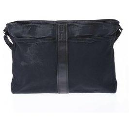 Hermès-Hermès Shoulder bag-Black