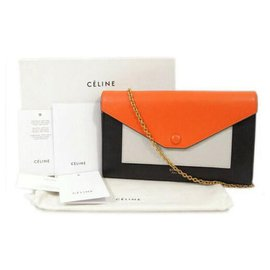 Céline-Celine wallet-Multiple colors