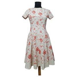 Autre Marque-Dresses-Multiple colors