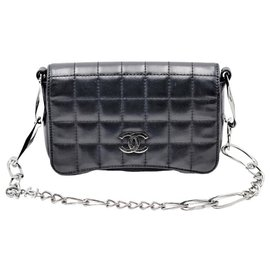 Chanel-Black Limited Edition-Black