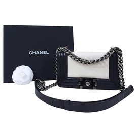 Chanel-Chanel Boy-Multiple colors