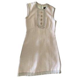 Louis Vuitton-Dresses-Pink