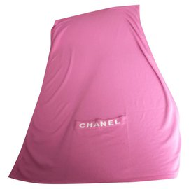 Chanel-Misc-Pink