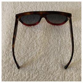 Céline-Shadow rètro styled sunglasses-Multiple colors