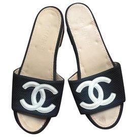 Chanel-Chanel shoe-Hazelnut