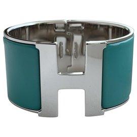 Hermès-Bracelets-Turquoise
