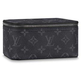 Louis Vuitton-Cube d'emballage LV nouveau-Gris