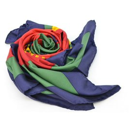 Céline-Foulard Céline-Multicolore