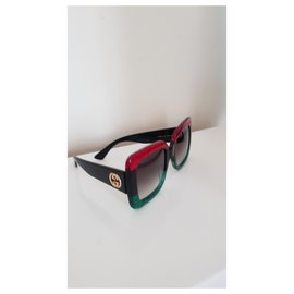 Gucci-GUCCIFY Solar-Multiple colors