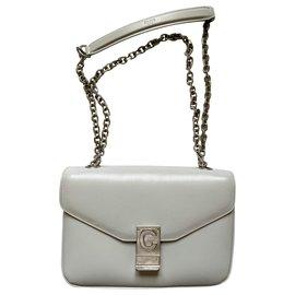 Céline-C bag-Gris