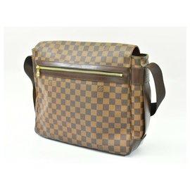 Louis Vuitton-Louis Vuitton Bastille-Marron