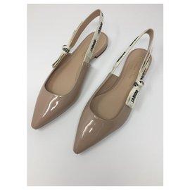 Dior-Christian Dior, I adore new beige varnish-Beige