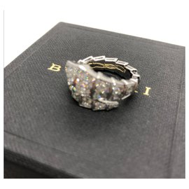Bulgari-Bague Bulgari Serpenti Diamond-Autre